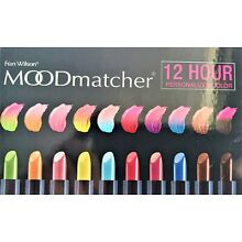 Fran Wilson - MOODMATCHER Lipstick Collection - CHOOSE A COLOR  - FREE SHIPPING!