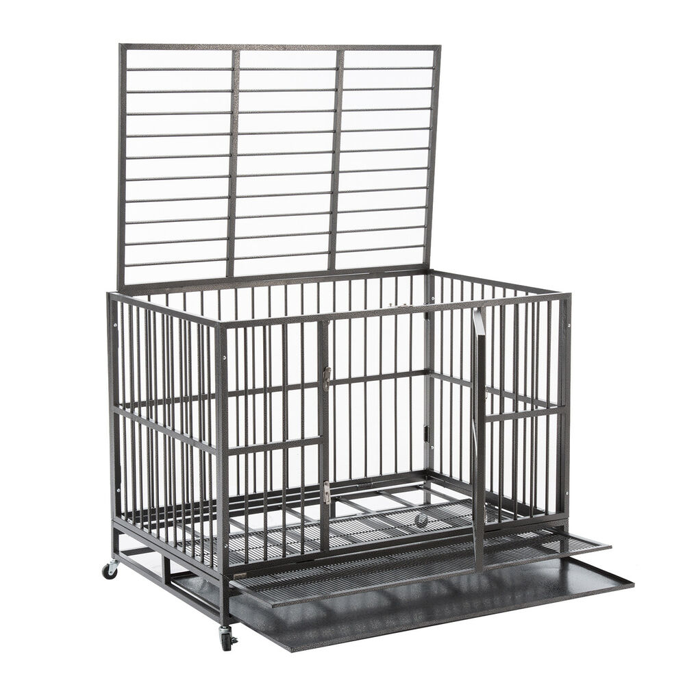 Free Dog Crates Cages