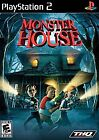 Monster House (Sony PlayStation 2, 2006)