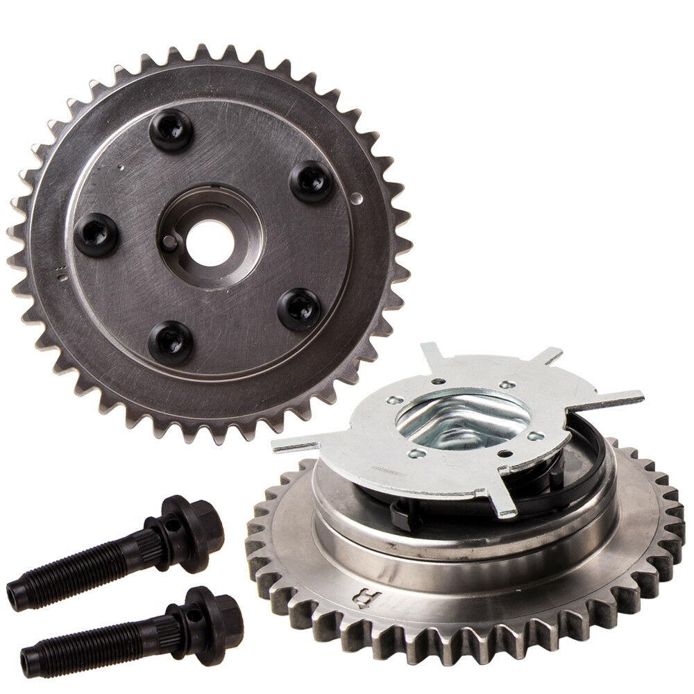 New Variable Timing Chain Cam Shaft Pair For Ford 4.6L 281