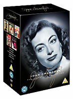 Joan Crawford: The Signature Collection [DVD] New & Sealed