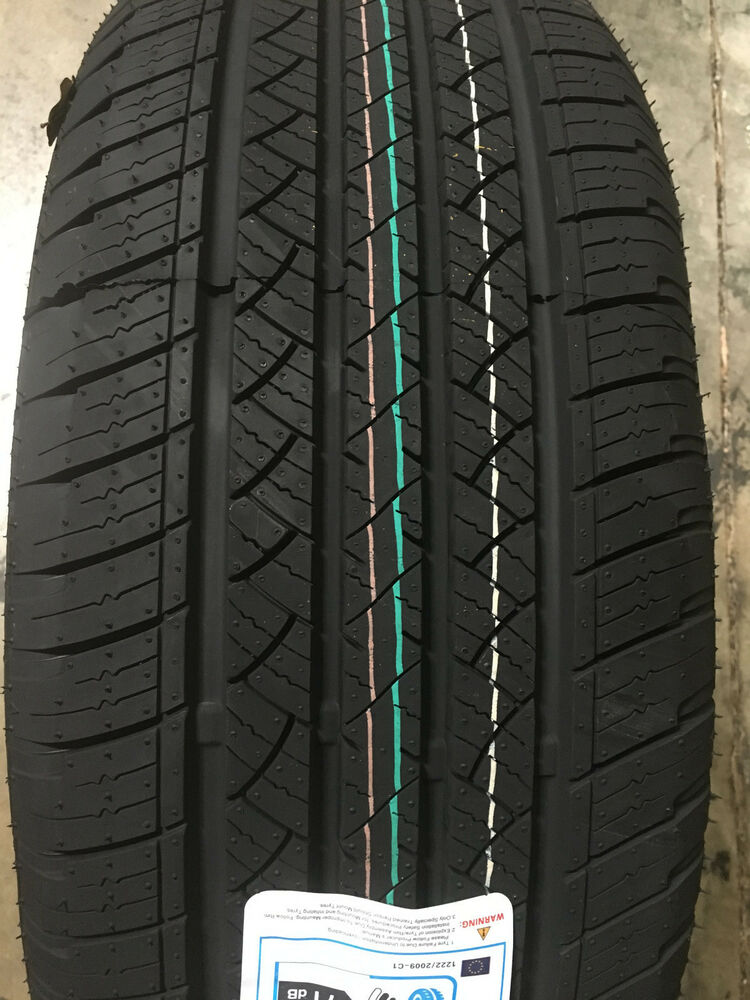 4 NEW 245/55R19 Maxtrek Sierra S6 Tires 245 55 19 2455519 ...