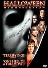 Halloween - Resurrection (DVD, 2007)