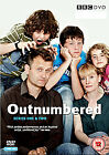Outnumbered - Series 1-2 - Complete (DVD, 2009, 3-Disc Set, Box Set)