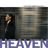 Little Jimmy Scott / Heaven (BRAND NW CD) Jacky Terrasson, Hilliard Hill Greene