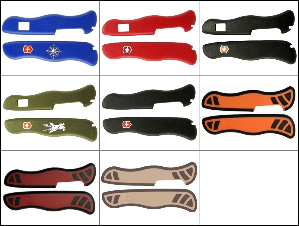 Swiss Army Knife Victorinox 111mm Scales Handles For