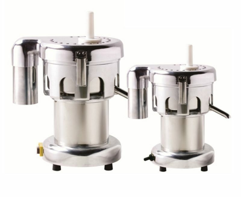 Professional Commercial Juice Extractor Vegetable Juicer ...