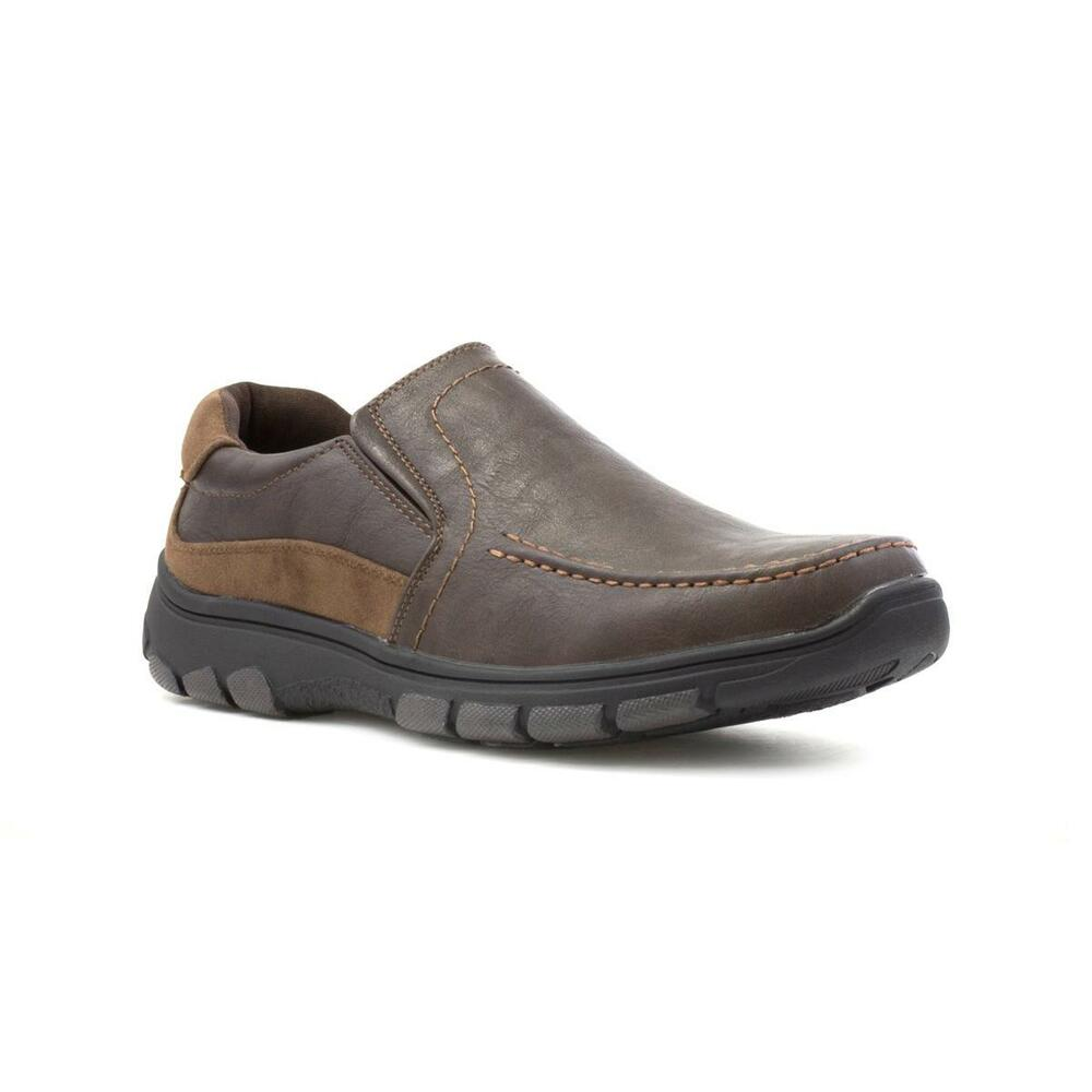 Shop online for Men's Slip-On Loafers, Driving Shoes & Moccasins at hereuloadu5.ga Find boat shoes & mules. Free Shipping. Free Returns. All the time.