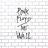 PINK FLOYD  -    The Wall  (1994)  CD