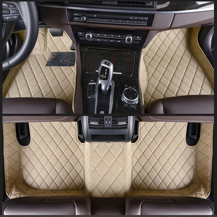 Fits Hyundai Genesis Sedan 2015-2016 Car Floor Carpet ...