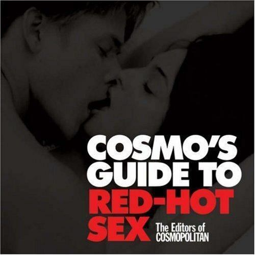 Red Hot Sex Tips 49