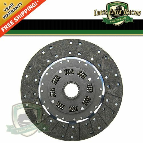 Ford Tractor Clutch : E nn ea new ford tractor clutch disc
