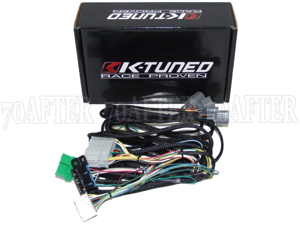 s l1000 k swap harness parts & accessories ebay Wiring Harness Diagram at gsmportal.co