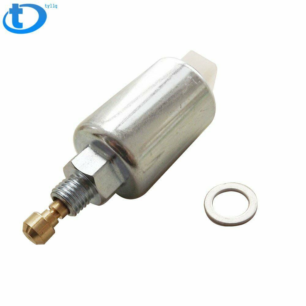Carburetor Fuel Solenoid For Briggs  U0026 Stratton Carb 699915 794572 796109 799728 24847071955