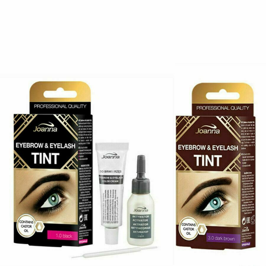 Henna Eyebrow Tattoo Kits Tattoo Art