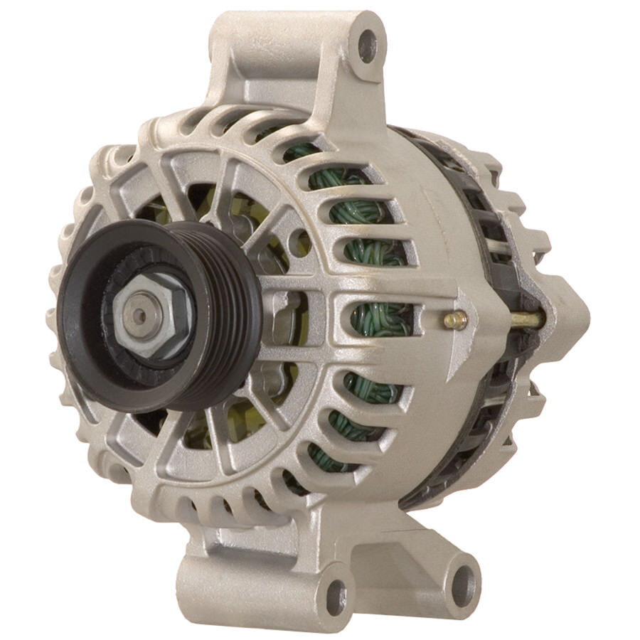 alternator fits ford focus 2 0 2 3l 4cyl 2005 2006 2007 automatic transmission ebay. Black Bedroom Furniture Sets. Home Design Ideas