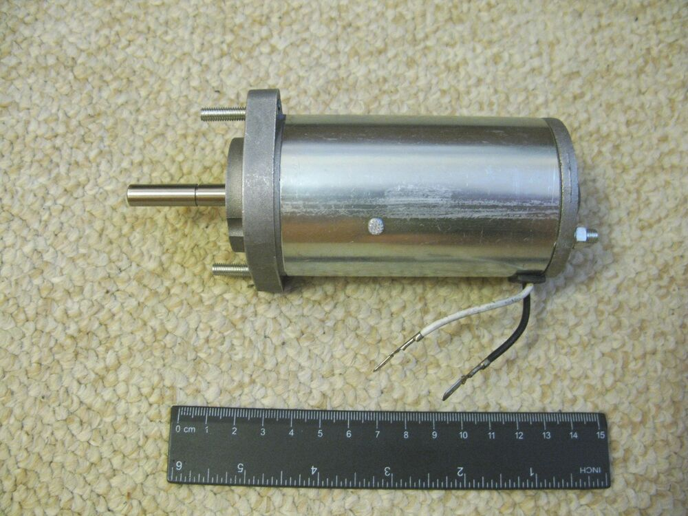 2pcs 12v dc motor generator wind turbine large electric Dc motor to generator