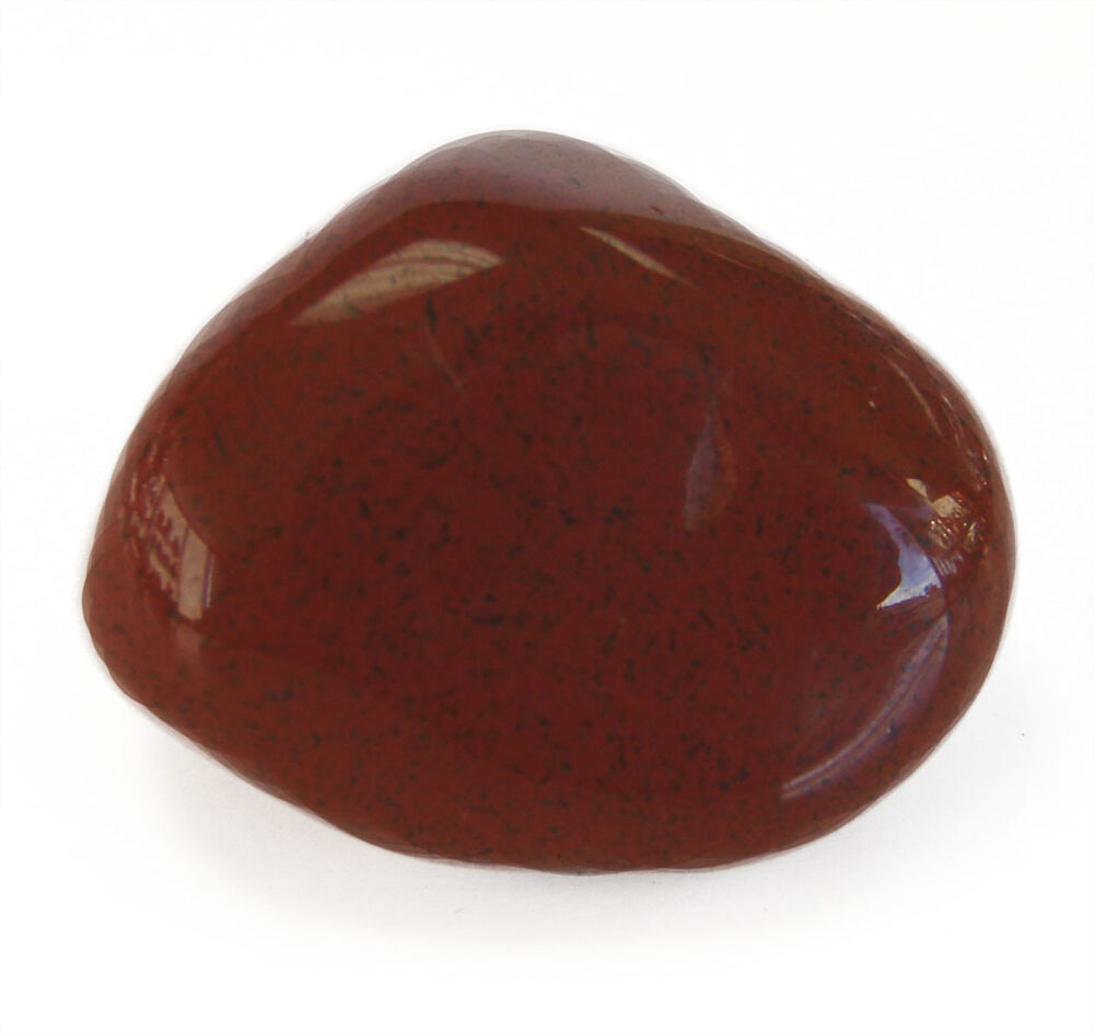 Red Natural Stones : Grade a extra jumbo large red jasper tumbled polished