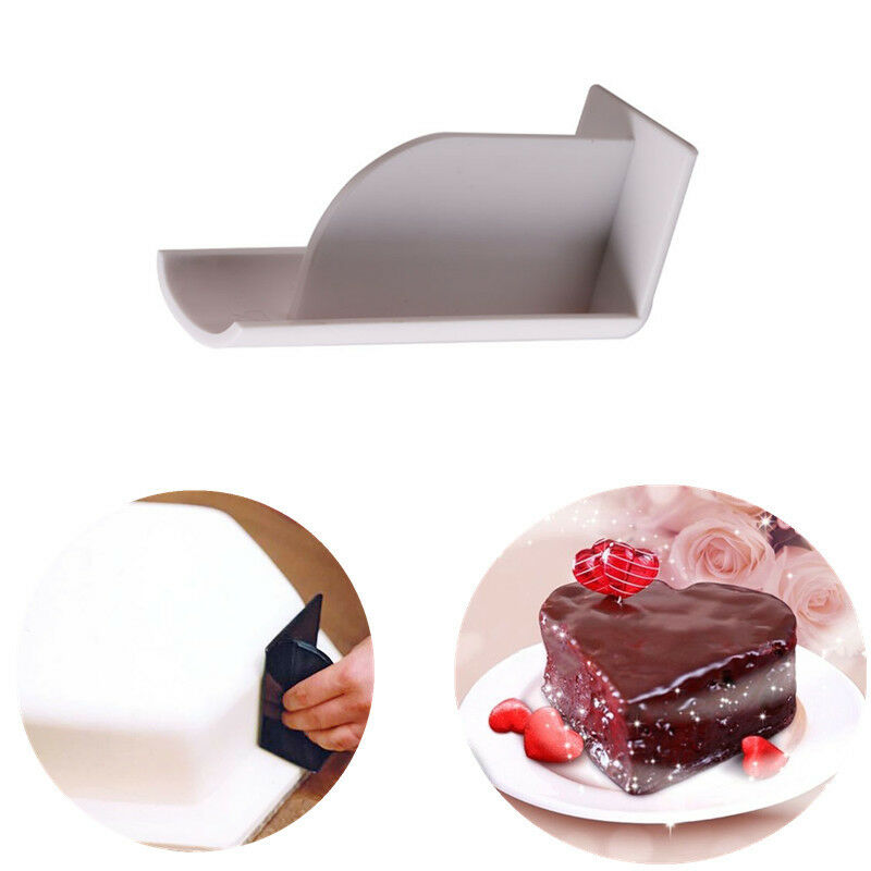 Cake Decorating Icing Smoother : Cake Smoother Prestige Side Board Edger Icing Fondant ...