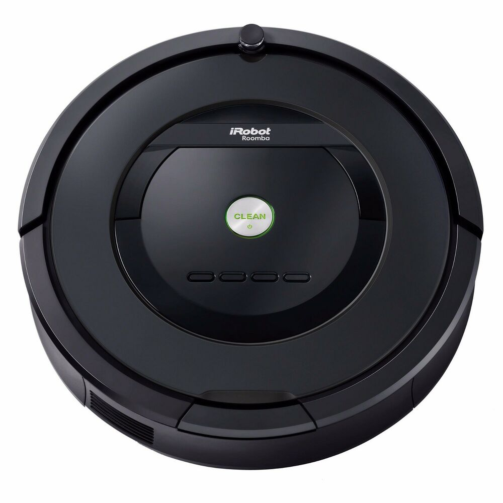 Irobot Roomba 805 Vacuum Cleaning Robot Pet Carpet