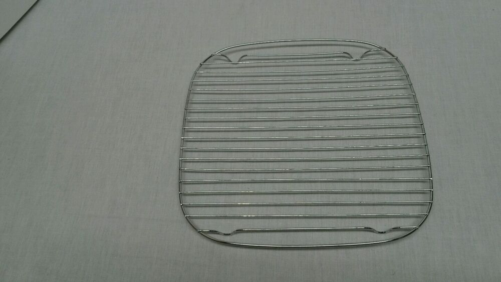 Electric Grill Replacement Parts ~ West bend electric skillet model w replacement
