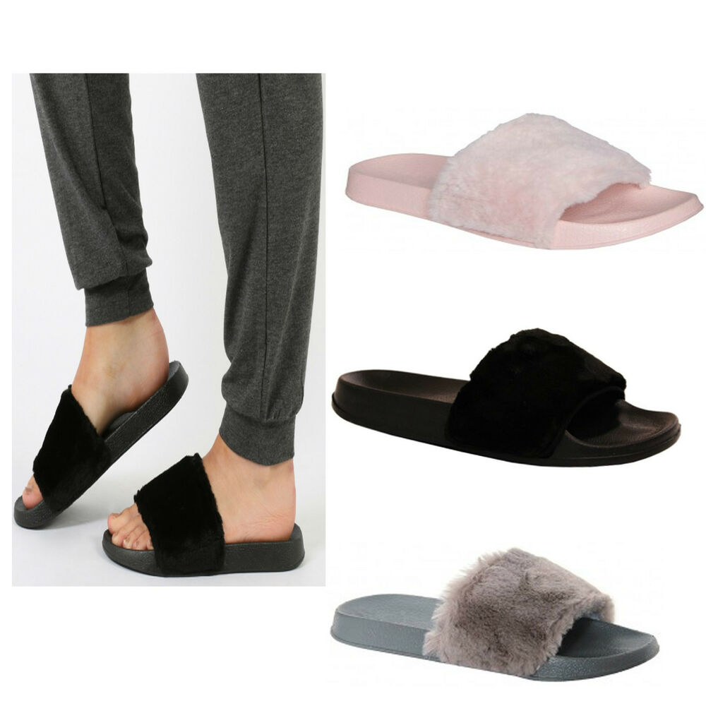 Size  Slipper Shoes