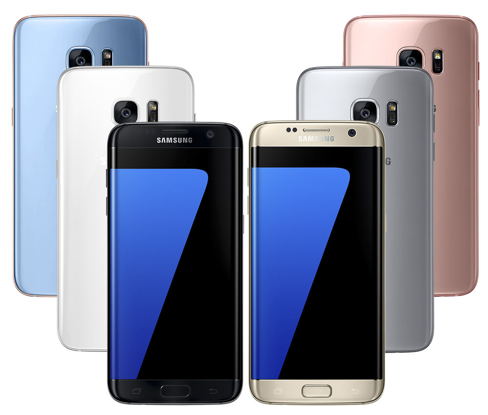 new samsung galaxy s7 edge sm g935fd duos 12mp 4g factory unlocked 32gb phone ebay. Black Bedroom Furniture Sets. Home Design Ideas