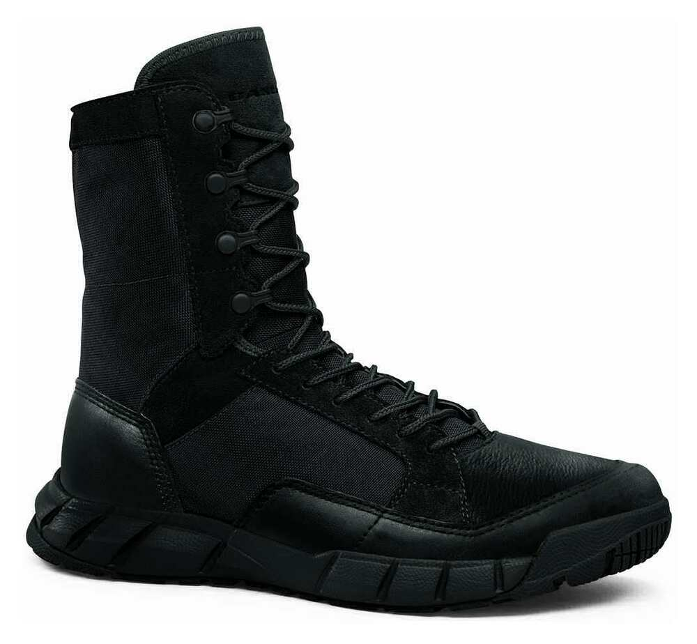 New Oakley Standard Issue 8 Quot Light Patrol Boot 11190 02e