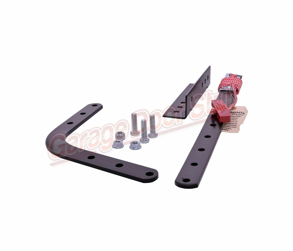Liftmaster Garage Door Opener Door Arm Kit Ebay
