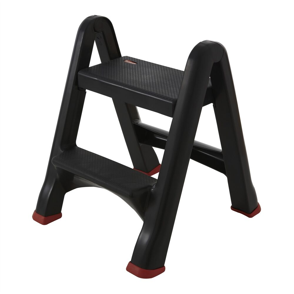 Bailey 2 Step Handistep Ladder Hard To Reach Places Indoor
