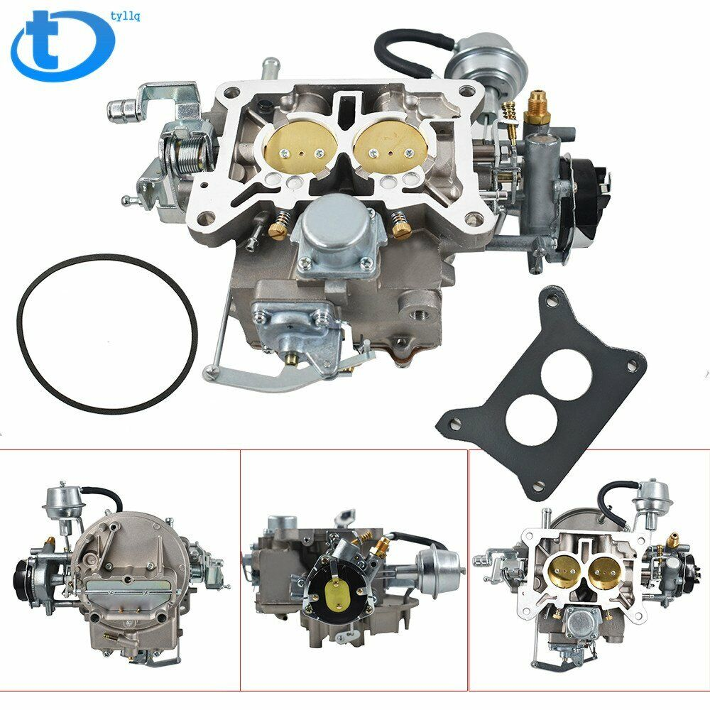 carburetor barrel ford 302 carb 289 engine 2100 360 351 cu jeep a800 f150 1978 replacement parts engines date