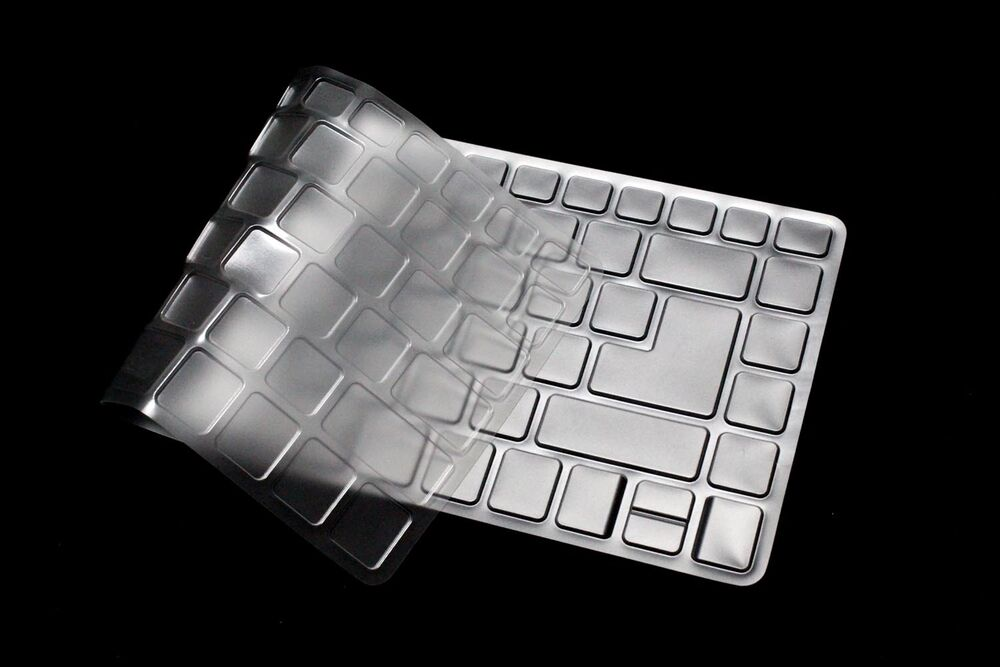 Tpu Clear Keyboard Protector Cover For 14 Quot Acer Swift 3