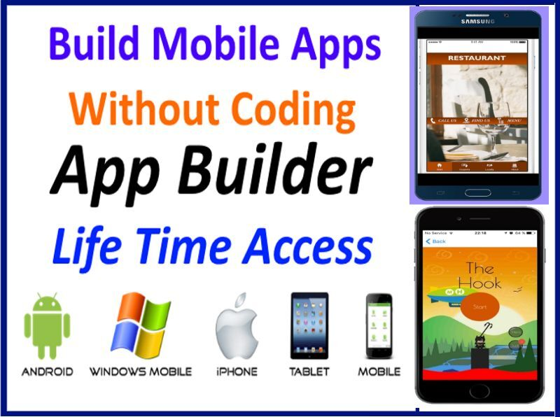 game development software without coding iPhone