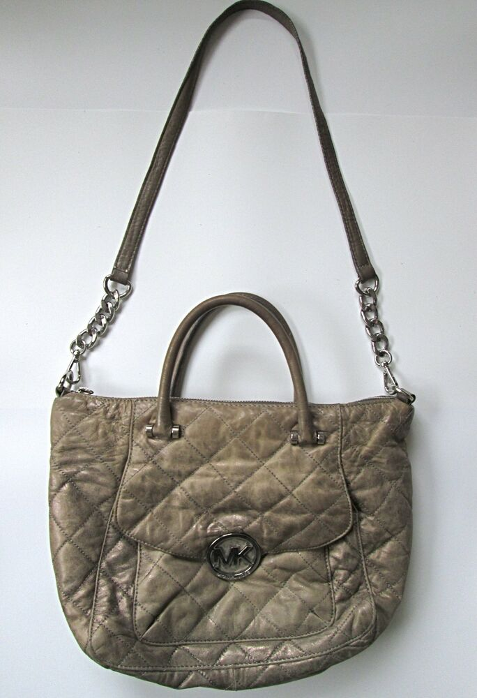 56c3f8887fe7 Michael Kors Tote Bag With Chain Strap | Stanford Center for ...