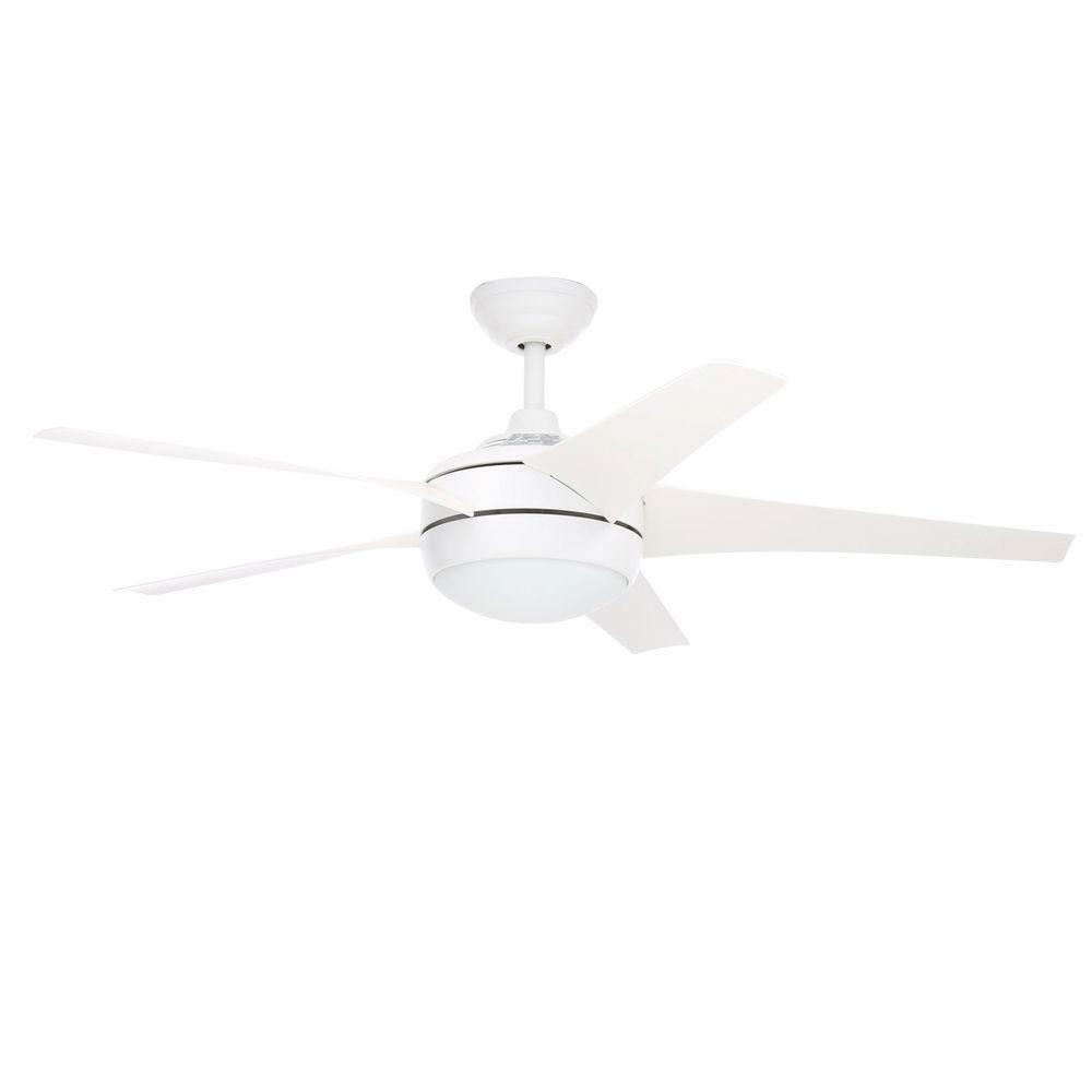 windward iv 52 in matte white ceiling fan replacement