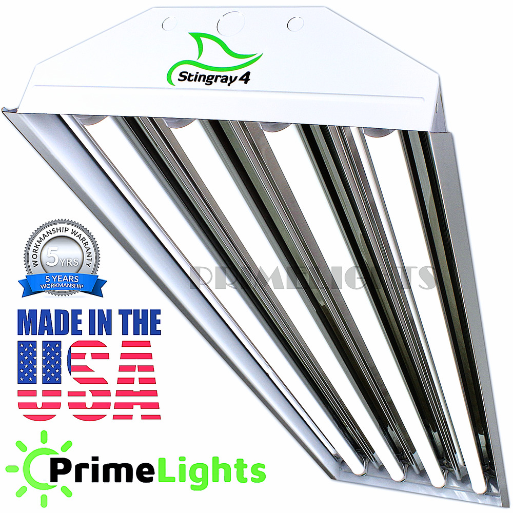 New 4' Shoplight Hanging Light Fixture 18,000 Lumens 88