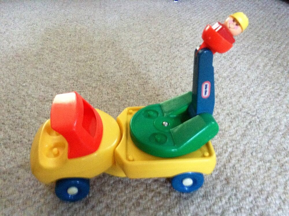 Free Shipping on many items across the worlds largest range of Little Tikes Baby Toys. Find the perfect Christmas gift ideas with eBay.