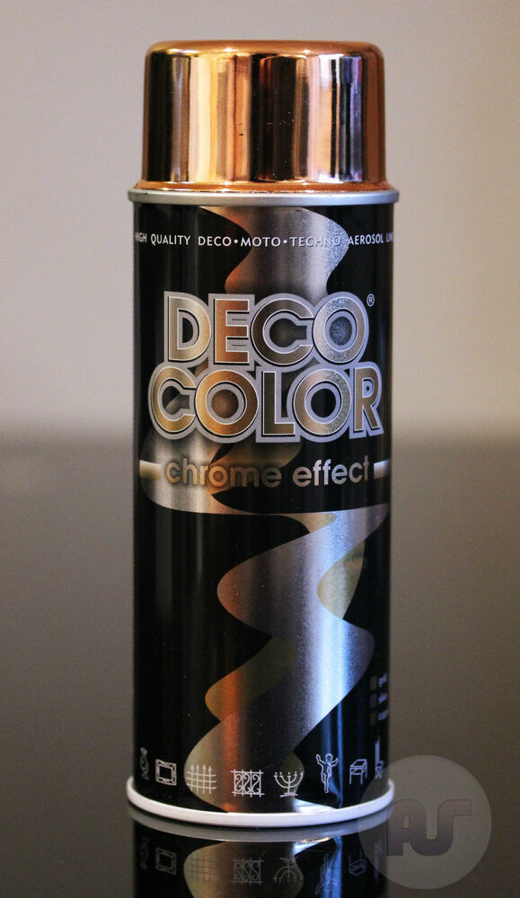 Copper Spray Paint Uk