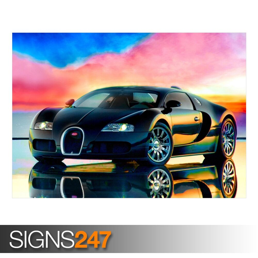 Buy A Bugatti Veyron Car
