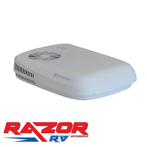 Houghton Belaire 3200 Rooftop Air Conditioner Reverse