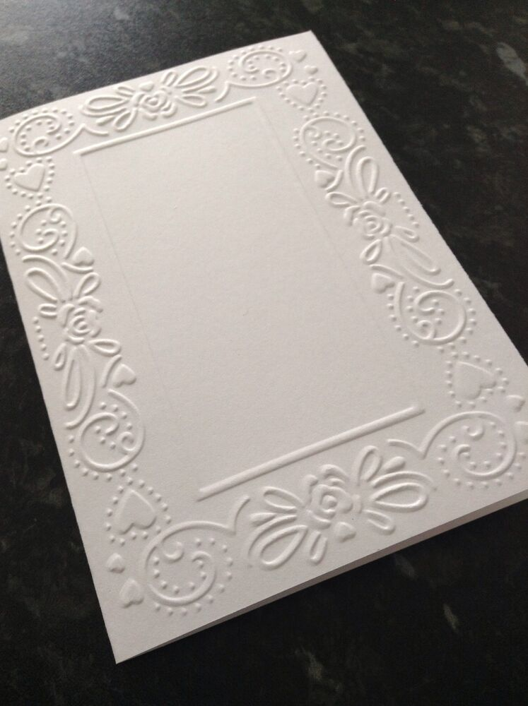 100 Blank Cards And Envelopes Craft Card Making Clear Out