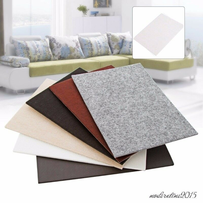 tables chair mat carpet tiles floor laminate protector desk pad ebay