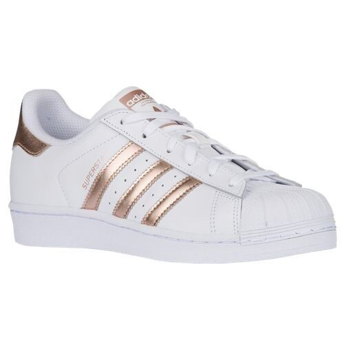 adidas women 39 s superstar originals shoes sneaker white. Black Bedroom Furniture Sets. Home Design Ideas