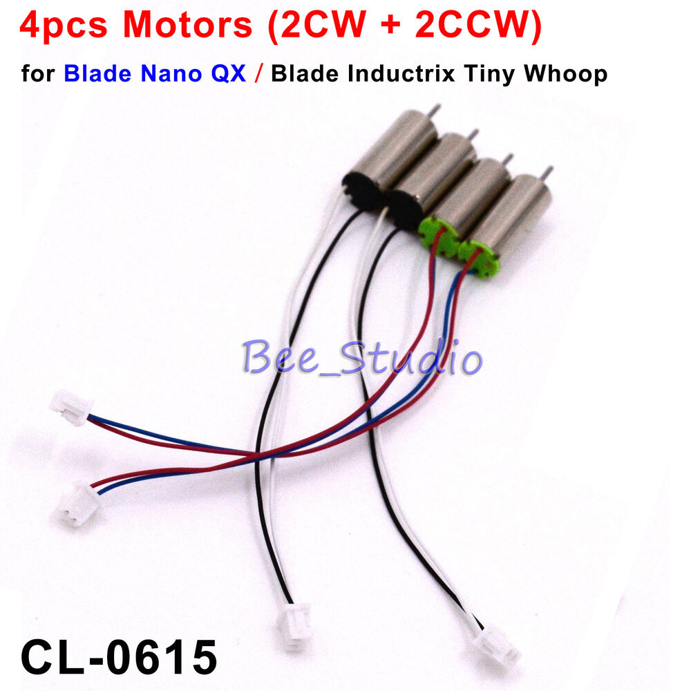 Cl 0615 blade nano qx blade inductrix tiny whoop fast for Lumenier tiny whoop motors
