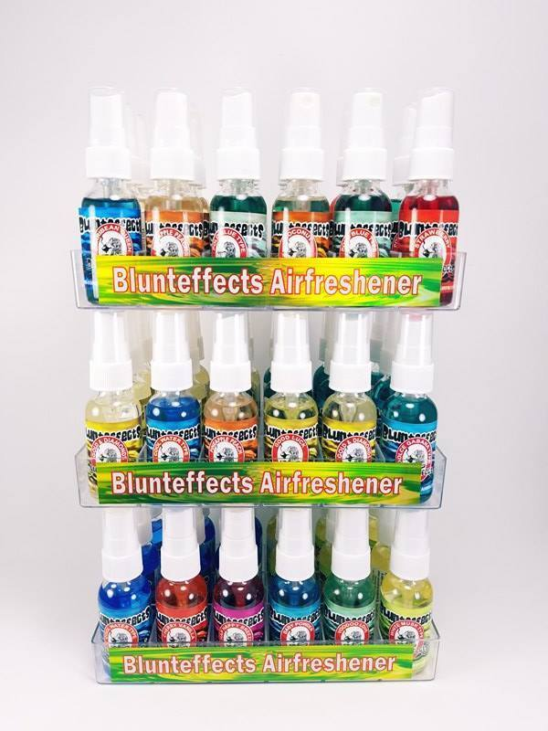 Blunteffects Blunt Effects 100 Concentrated Air Room