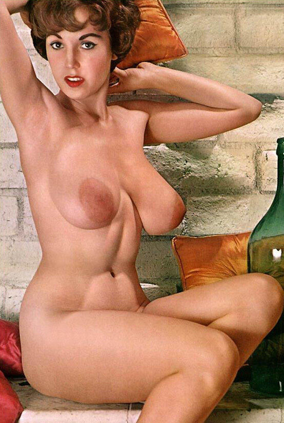 Jayne wayne huge boobs blonde webcam show - 5 4