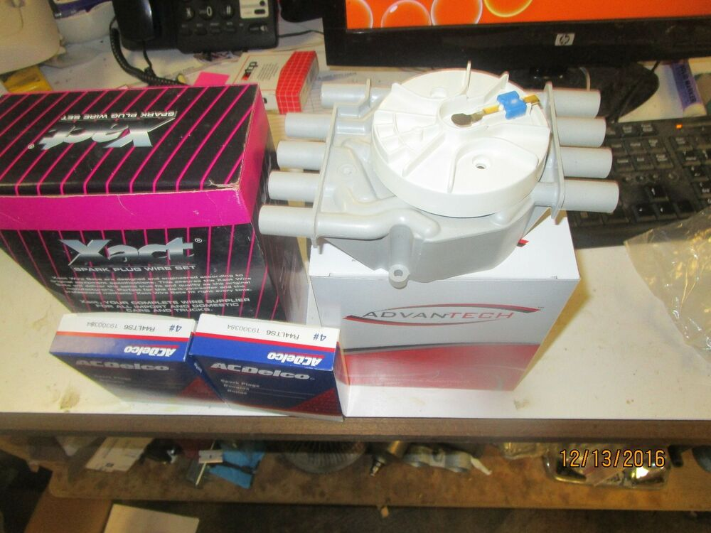 s-l1000 Ac Delco Spark Plug Wires on
