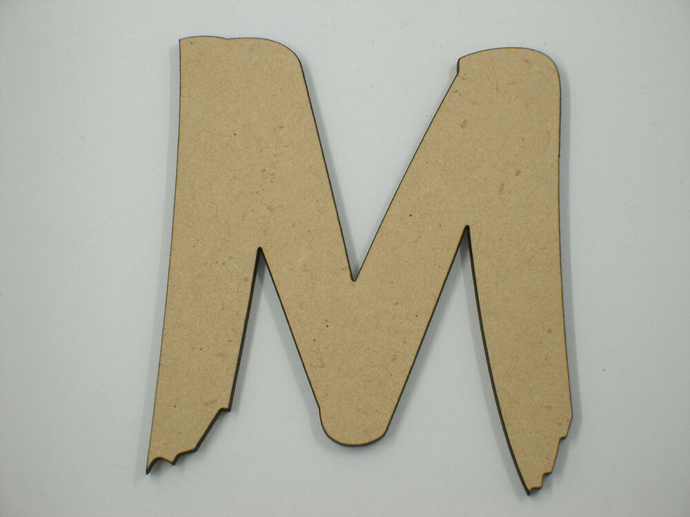 5cm large wooden letter words wood letters free shipping for Ebay wooden letters