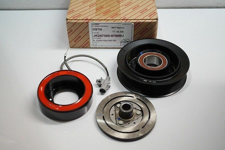 Air Conditioning A C Compressor Clutch For Toyota Hilux