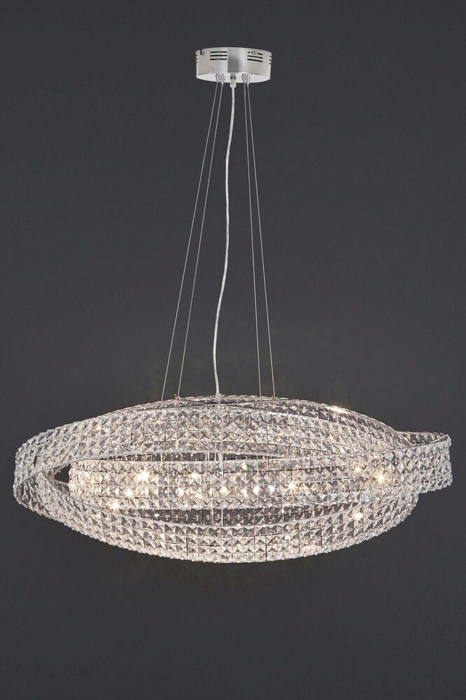 Ceiling Lights In Next : Next venetian light clear ceiling lighting chandelier